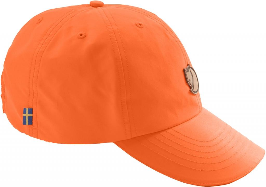 fjellreven safety cap - orange