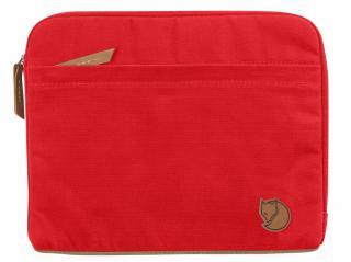 fjellreven tablet case - red