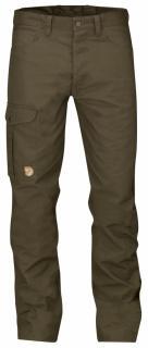 fjellreven greenland jeans - tarmac