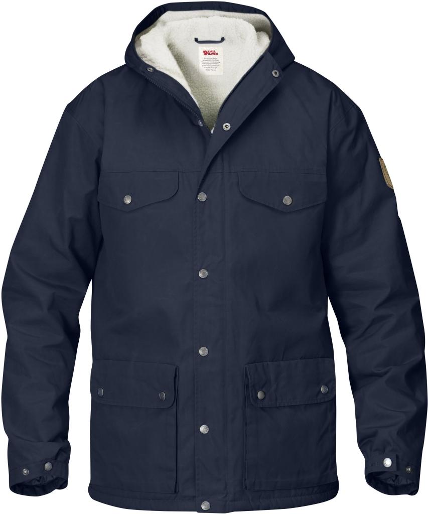 Super flotte og praktiske jakker til mænd - jakker, du kan anvende hvor-som-helst - til byliv og udeliv - men som du ikke lige finder hvor-som-helst. Her finder du de slidstærke herrejakker, vindjakker og varme jakker til regn, rusk og vinter.