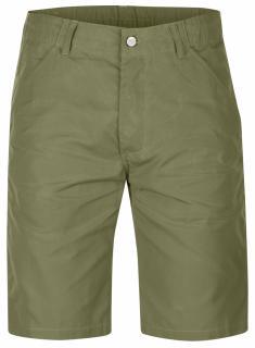 fjellreven kiruna shorts - green