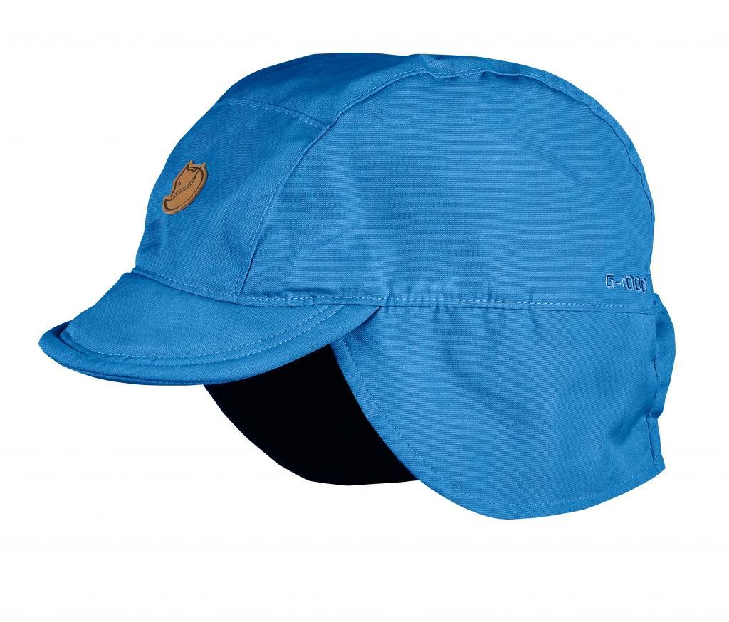 fjellreven singi field cap - un blue