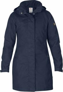 fjellreven una jacket - dark-navy