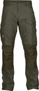 fjellreven vidda pro bukse regular - tarmac
