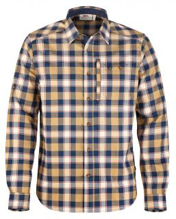 Skjorte, flanellskjorte m.fl. til menn Fjellreven