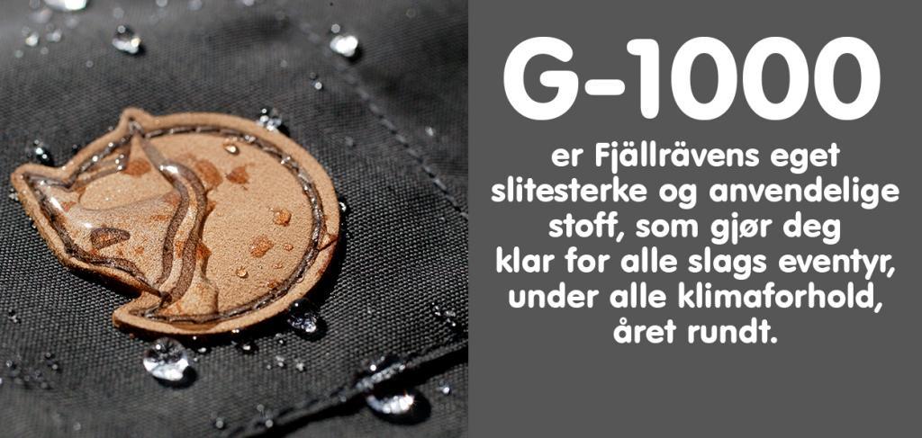 Fjellreven Greenland Wax Impregnering hos Fjellrevenshop.no