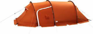 fjellreven polar endurance 3 - burnt orange
