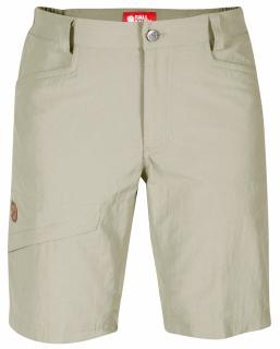 fjellreven daloa mt shorts dame - light beige