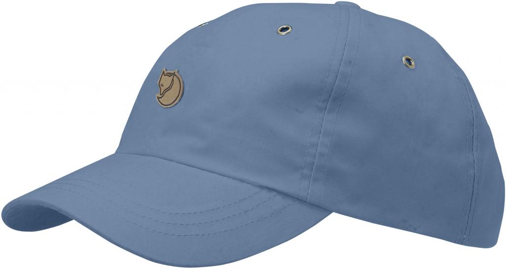 fjellreven helags cap - blue ridge