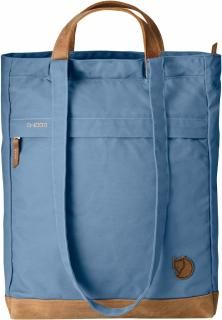 fjellreven totepack no.2 - blue ridge