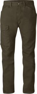 fjellreven trousers no. 26 - dark olive