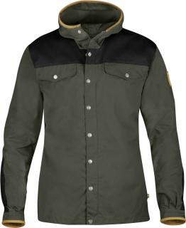 fjellreven greenland no. 1 special edition - mountain grey