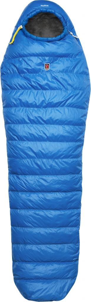 fjellreven move with bag regular - un blue