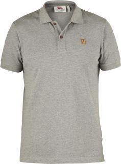 fjellreven Övik polo skjorte - grey
