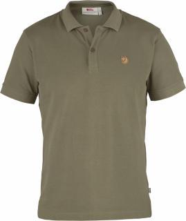 fjellreven Övik polo skjorte - tarmac