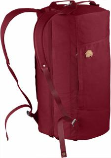 fjellreven splitpack large - redwood
