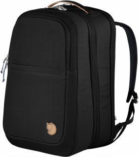 fjellreven travel pack - black