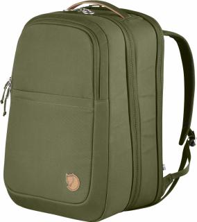 fjellreven travel pack - green