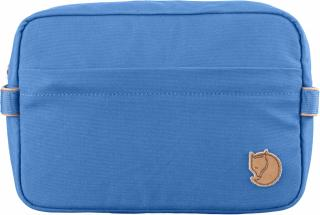 fjellreven travel toiletry bag - un blue