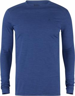 fjellreven high coast first layer ls - estate blue