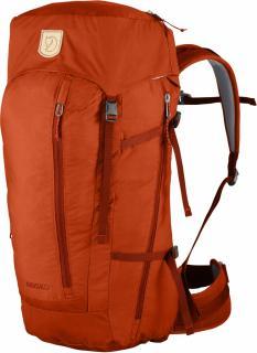 fjellreven abisko hike 35 - flame orange