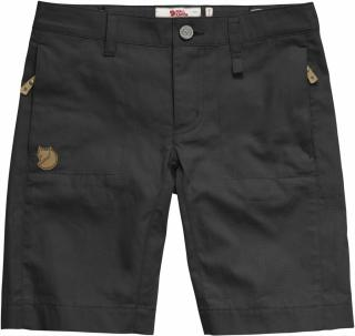 fjellreven kids abisko shade shorts