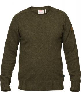 Ovik Re Wool Sweater