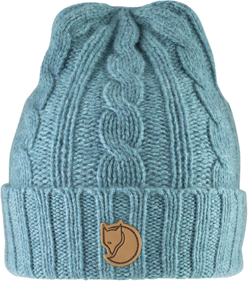 fjellreven braided knit