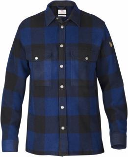 fjellreven canada skjorte - uncle blue