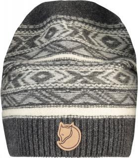 fjellreven folk knit beanie
