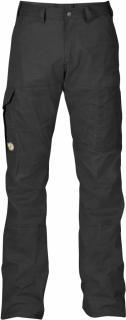 fjellreven karl pro bukse regular - dark grey