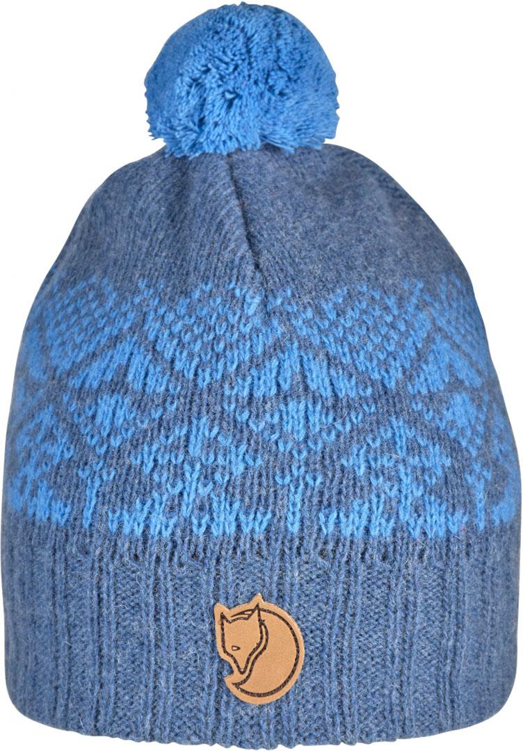 fjellreven kids snowball hat