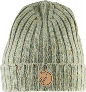 fjellreven re-wool hat - frost green