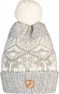 fjellreven snow ball hat