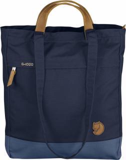 fjellreven totepack no.1 veske - dark navy - uncle blue