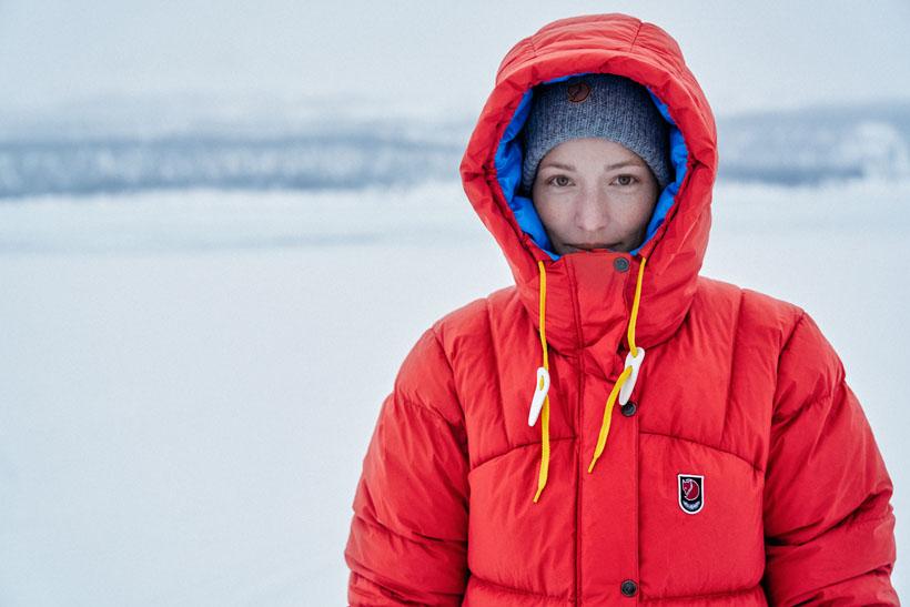 Fjellreven Fjällräven Expedition Down Lite Jakke | FINN.no