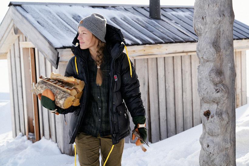 Fjällräven Expedition Down Lite Jacket (Herre)