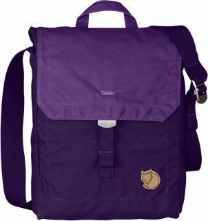 fjellreven foldsack no.3 - alpine purple - amethyst