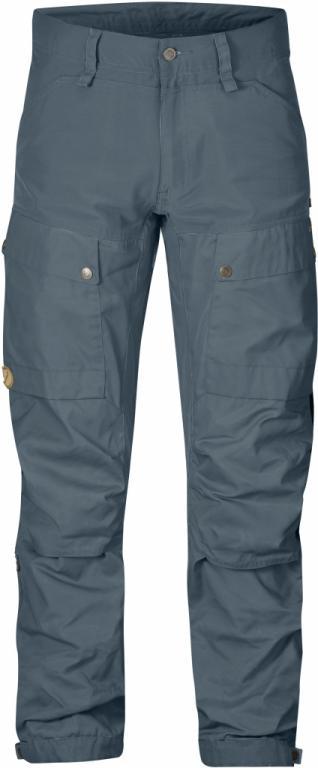 fjellreven keb bukse regular - dusk