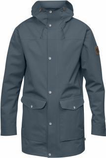 fjellreven greenland eco-shell jakke herre - dusk