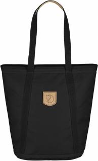 fjellreven totepack no.4 tall - black