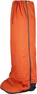 fjellreven bergtagen mummyfoot - hokkaido orange