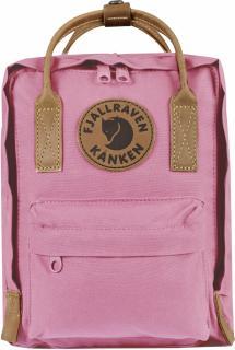 fjellreven kånken no.2 mini - pink