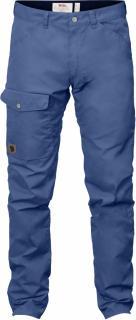 fjellreven greenland jeans herre - deep blue