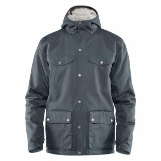 greenland winter jacket_ fjellreven