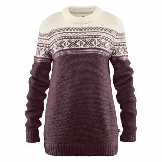 Övik scandinavian sweater fjellreven