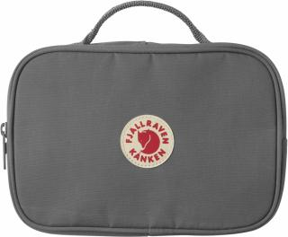 fjellreven kånken toiletry bag - super grey