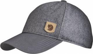 fjellreven greenland wool cap - dark grey
