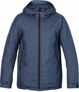 fjellreven bergtagen insulation jacket herre - mountain blue