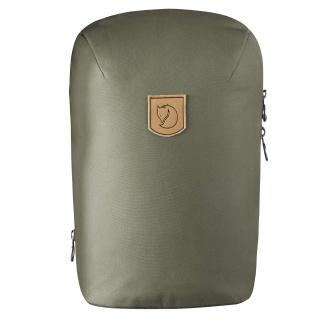 fjellreven kiruna backpack small - green